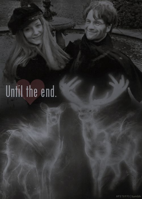 Until the end.