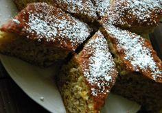 Kevert almás diós süti - gyors, olcsó és csodás íze van!! - Ketkes.com