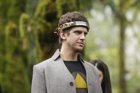 Legion: Noah Hawley Teases Season Two, Plus Patrick Stewart