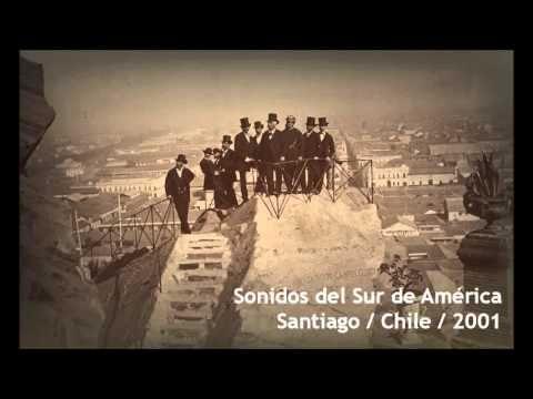 Lalo Parra y los Churichuri - En Mejillones yo tuve un amor - YouTube