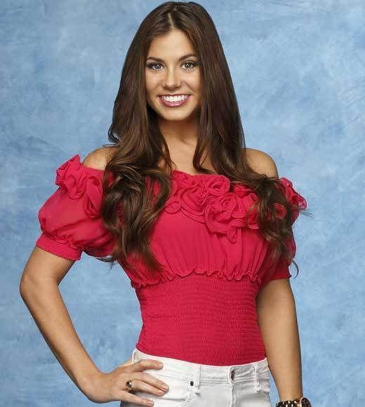 Amy L. 'Bachelor' Juan Pablo Galavis' 27 bachelorettes: Local news reporter