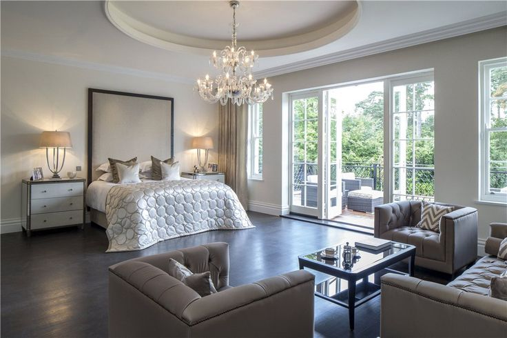 Mansion Master Bedrooms feel the grandeur of 20 classic bedroom designs | lakes, room