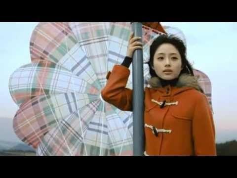 組曲×石原さとみ 2012 Autumn & Winter CM(80秒) - YouTube