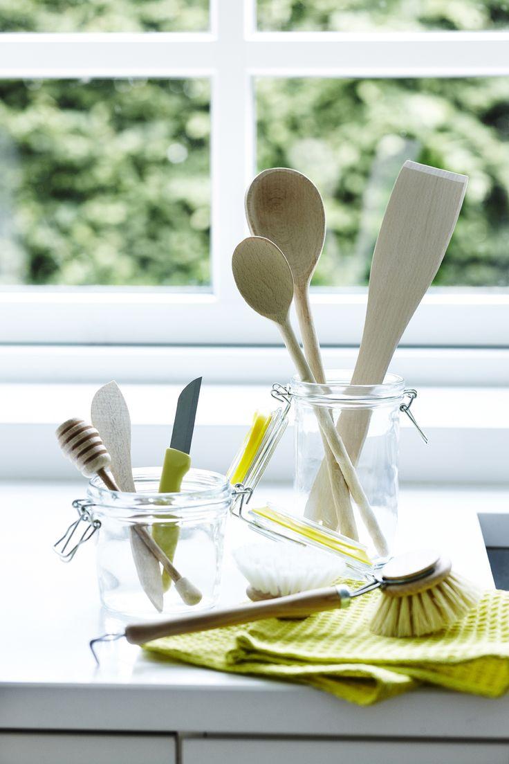 Kitchen by Sostrene Grene