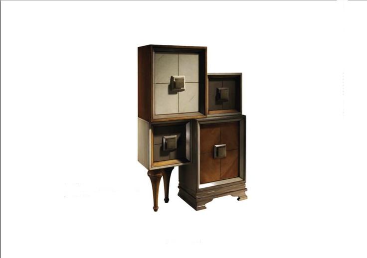 Испанская мебель ручной работы > Дизайнерская мебель > Коллекция Авангард > Лола Гламур (Испания)  Артикул LG12201