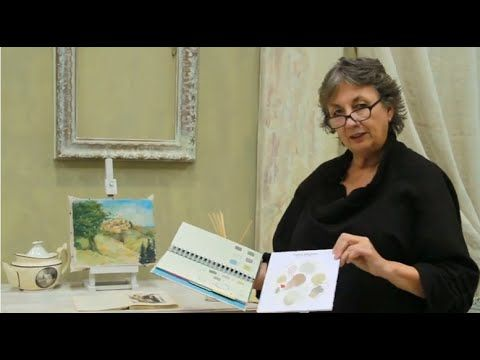 Introducing Annie Sloan's Chalk Paint® Workbook | YouTube