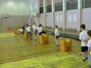Jak zorganizować lekcję wychowania fizycznego we współpracy z nauczycielem…