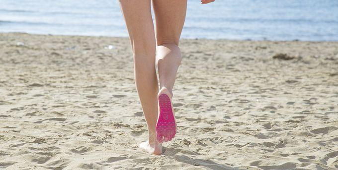 Nakefit – Walk in Barefoot Anywhere You Go