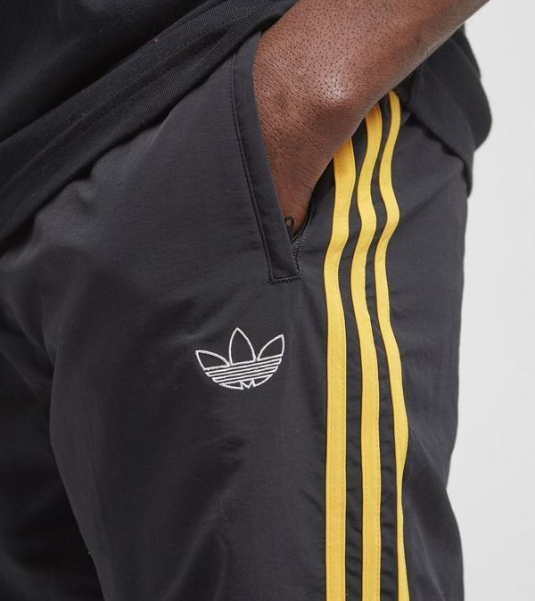adidas originals tourney warm up woven 3 stripe track pants