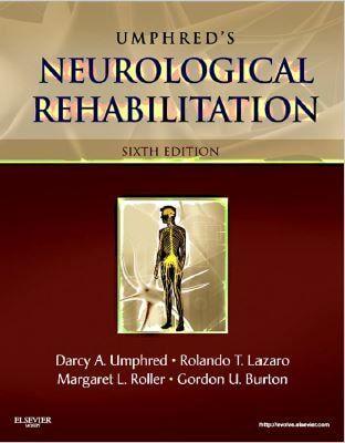 Umphreds neurological rehabilitation 6th edition pinterest fandeluxe Gallery