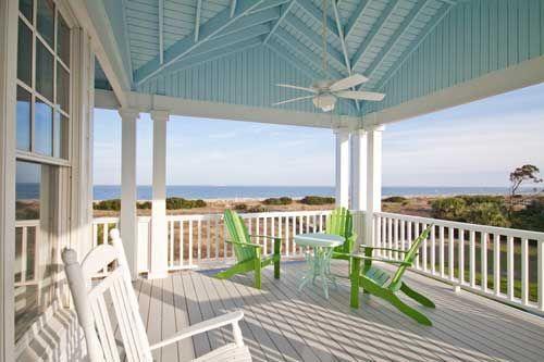 Rentals on Tybee Island, Georgia | Savannah's Beach