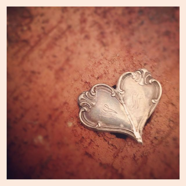 Spoon Heart