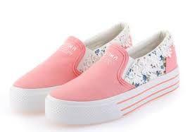 #zapatos con plataformas