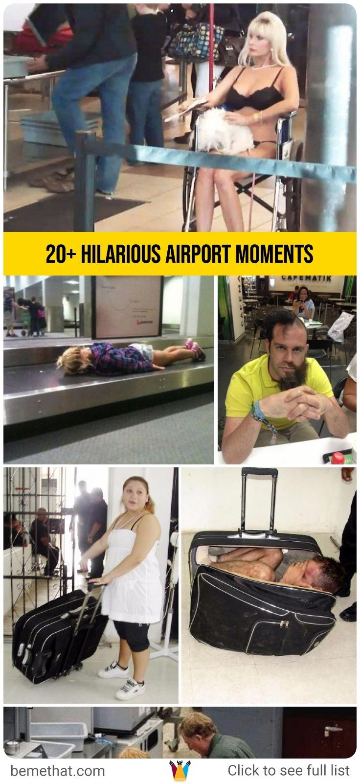 Hilarious Airport Photos : hilarious, airport, photos, Funniest, Airport, Moments, Caught, Camera, #caughtoncamera, #airportfails, #humor, #funny, #airportphotos, #weird, #funnymoment…, Funny, Airport,, Hilarious,