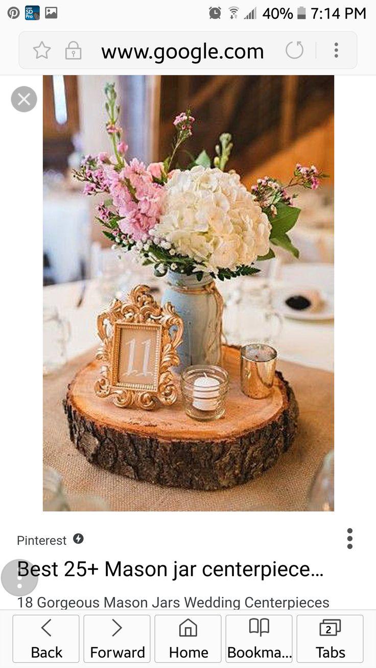 Birdcage Centerpiece Wedding Burlap Centerpieces Flower Arrangements Reception Lavender Floral
