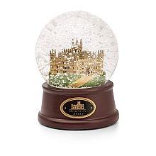 "Downton Abbey 3.93"" Snow Globe - shopPBS.org"