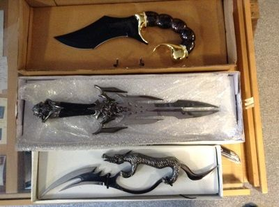 Gallery - Black Fish Collectables