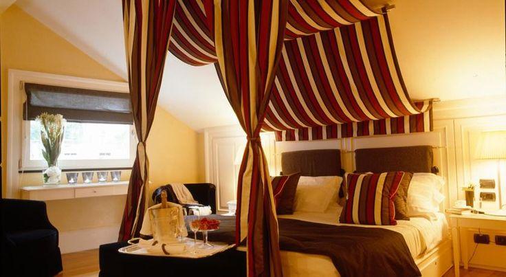 €858,67 Dotato di una vasca idromassaggio all'aperto, l'Eight Hotel Portofino sorge in una posizione tranquilla tra le montagne e il porto di…