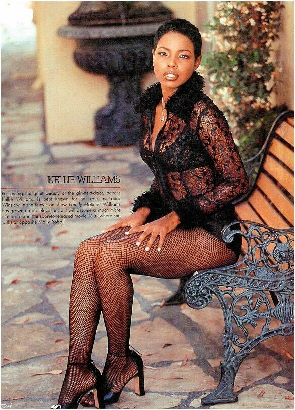 Kellie Shanygne Williams Nude Photos 73