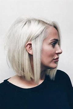 Image Result For Hairstyles For Round Faces And Double Chins