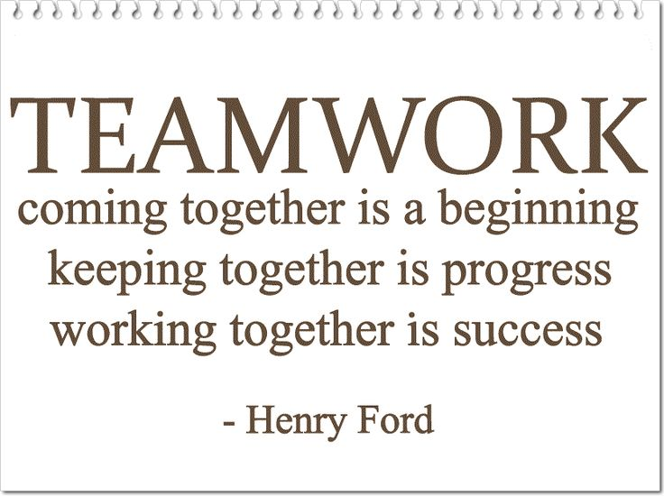 Teamwork Quotes For Work Brilliant Best 25 Teamwork Quotes For Work Ideas On Pinterest  Quotes For