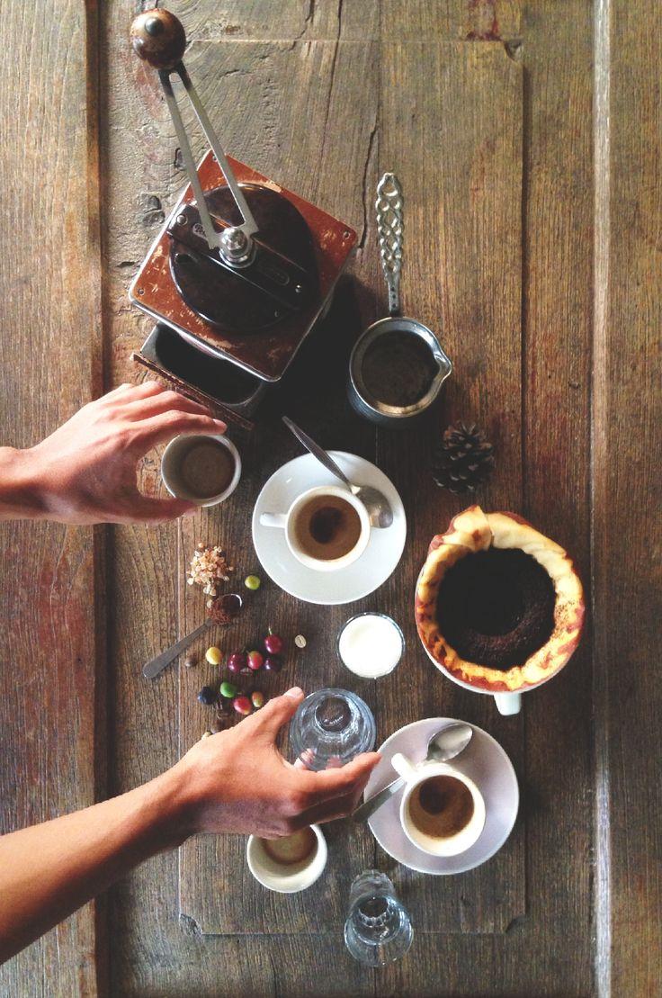 Take a #CoffeeBreak, have a coffee shot /