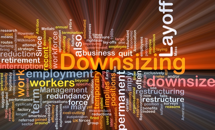 Downsizing, restructuring, de-layering - some lessons from the past: a research paper  www.meritsolutions.com.au