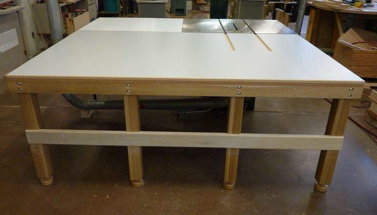 JET Table Saw Stand - Google Search