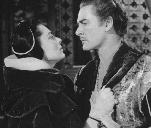 Adventures Of Don Juan 1948 With Viveca Lindfors