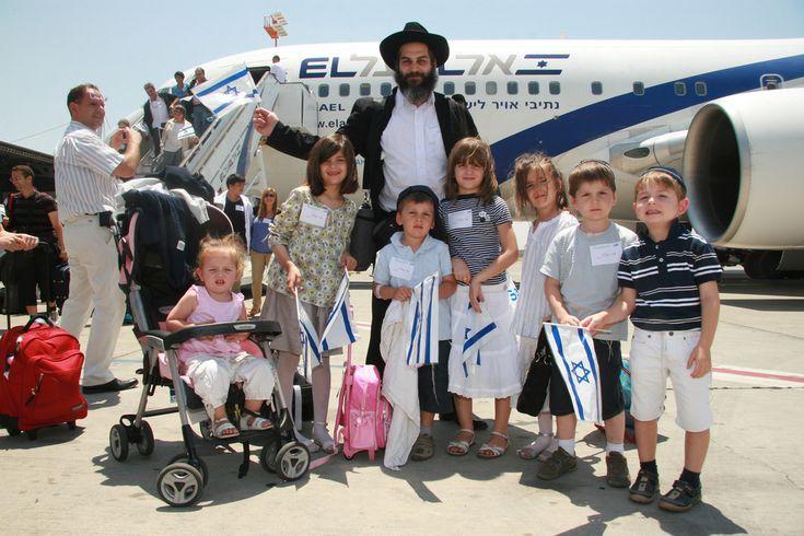 """Despite Rockets, 400 French Jews Make Aliyah Today! Despite Rockets, 400 French Jews Make Aliyah Today! My Version at my website~-> ( http://kristiann1.com/2014/07/16/despite-rockets-400-french-jews-make-aliyah-today/ ). #AmYisraelChai #Yeshua #Adonai GOD Bless everyone! ❤✡""Am Yisrael Chai, Yeshua Adonai""✡❤ "" (Via Kristi)"