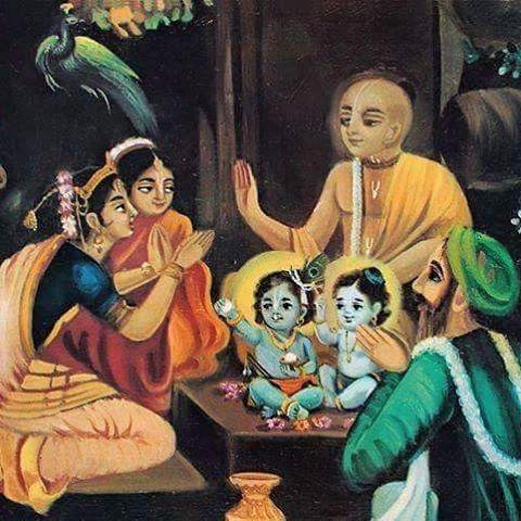 #LordKrishnaBalarama #HareKrishna