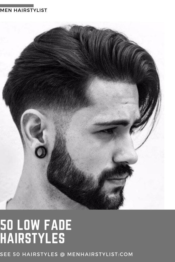 This Is A Low Taper Fade Haircut With A Long Comb Over On One Side That Has Been Gelled Into Perfecti Taper Fade Haircut Low Taper Fade Haircut Tapered Haircut