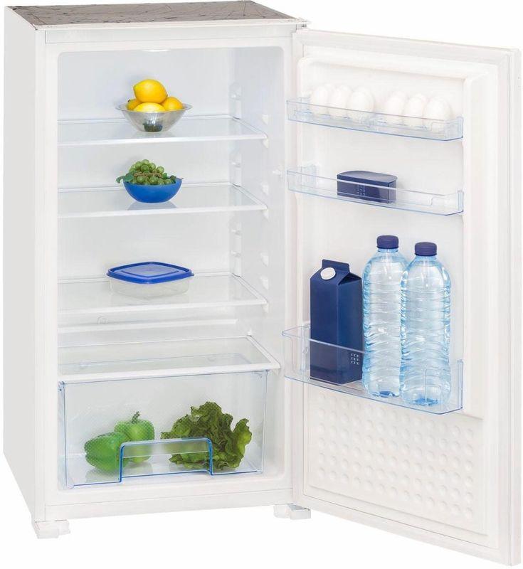 Schön Integrierbarer Einbau Kühlschrank EKS 182 11 RVA+ Weiß,  Energieeffizienzklasse: A+, EXQUISIT Jetzt Bestellen Unter: ...