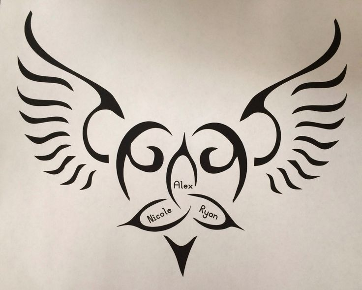 Tattoo idea I designed very rough