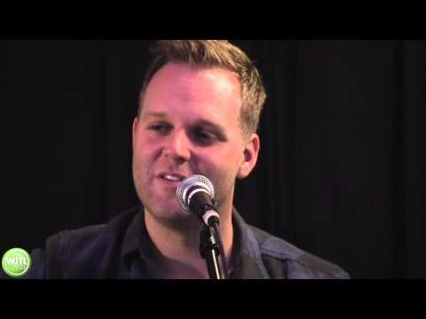 """▶ Matthew West: The """"Forgiveness"""" Story - YouTube"""