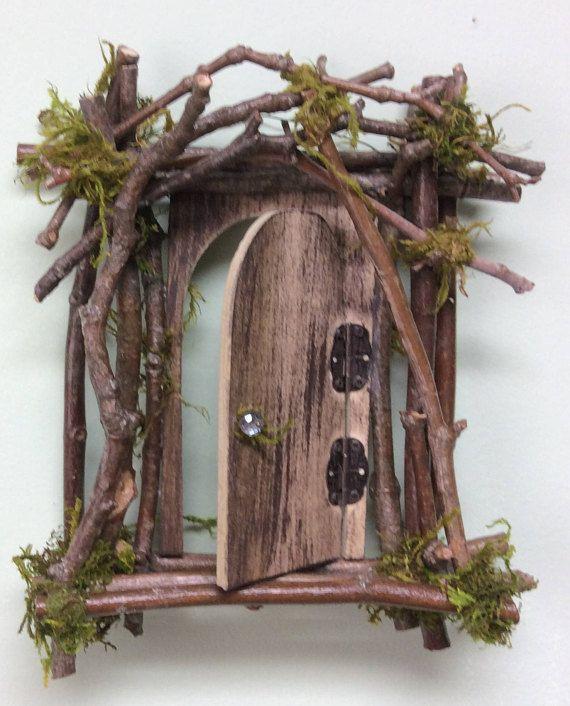 Best 25 fairy doors ideas on pinterest fairy tree for Fairy door kmart