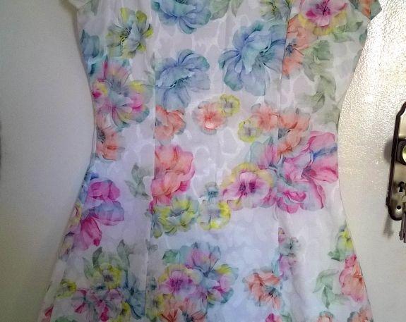 Vestido Richini R$85.00 Tam 42 Frete Grátis https://www.lojacafebrecho.com.br/produto/vestido-richini#
