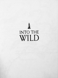 the adventure of chris to find true happiness in into the wild a movie by sean penn Into the wild: chris mccandless is a true hero - the famous story of chris mccandless's journey, into the wild, provokes the reader to ask a certain question at the end of it all: is chris mccandless someone people should look up to  into the wild movie] strong essays 1091 words | (31 pages) | preview  - in sean penn's film into.