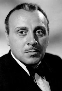 George Coulouris (born in Manchester on October 1, 1903 – April 25, 1989) was an English film and stage actor. He played a memorable role in Orson Welles' Citizen Kane. His father Nicholas Coulouris was a Greek merchant.