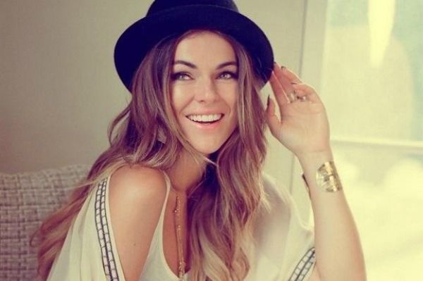 Serinda Swan - My vision of Paige Martin. What a beauty!