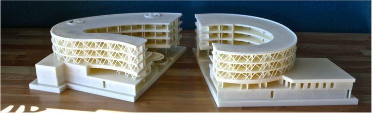incept3D - 3D Printing Services société californienne qui imprime de grands ensembles en FDM (Fused Deposition Modeling), des objets en haute résolution Polijet multi matériaux... et DMLS (Direct Metal Laser Sintering) pour le métal.
