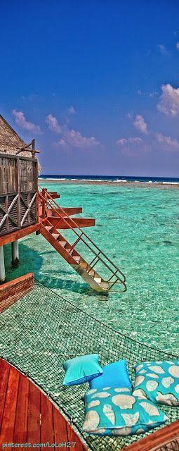 Amazing Snaps: Maldives Five Star Resorts | See more