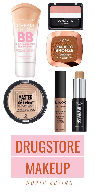 Drugstore Makeup Dupes 19 High End Makeup Hacks Brands