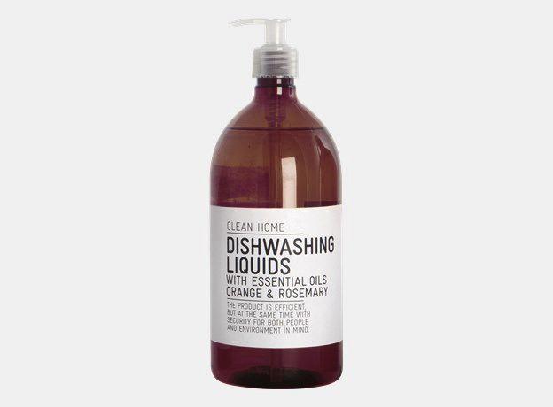Dishwashing liquid, Lavender