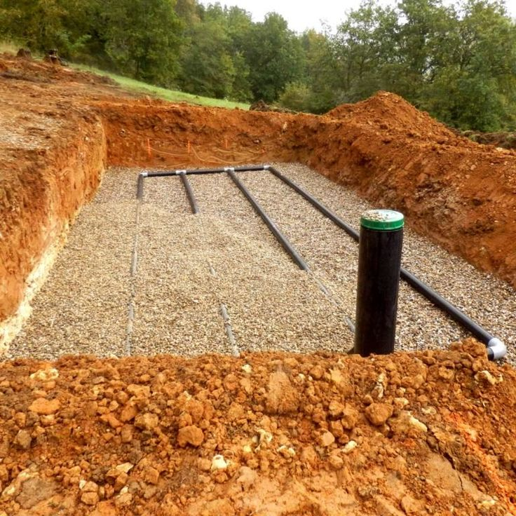 how to locate septic tank and lines