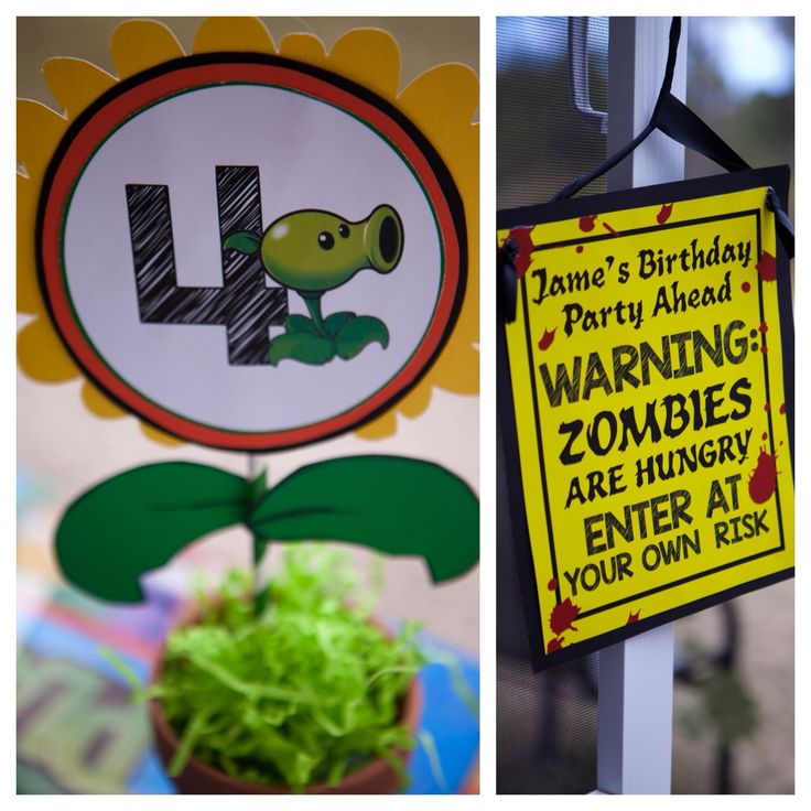 Girlzombieauthors Happy Birthday Free Zombie Story: 1000+ Images About Birthday Ideas On Pinterest