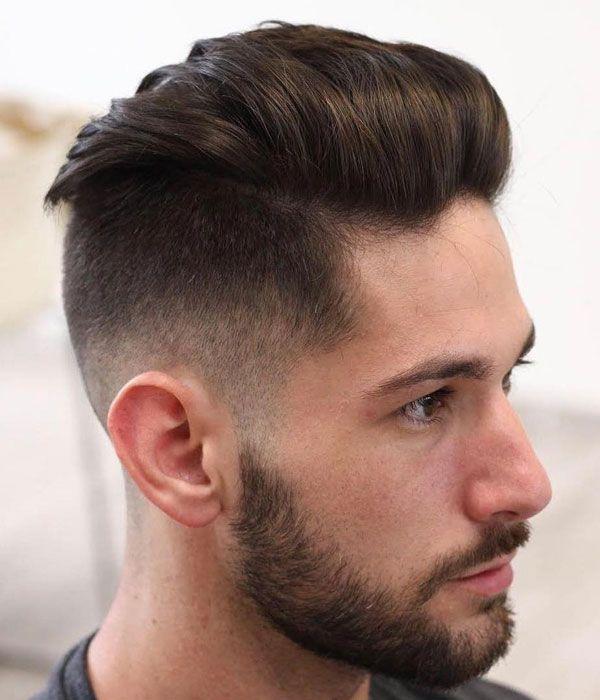 35 Undercut Fade Haircuts Hairstyles For Men 2020 Guide Mens Hairstyles Undercut Mens Haircuts Fade Mid Fade Haircut