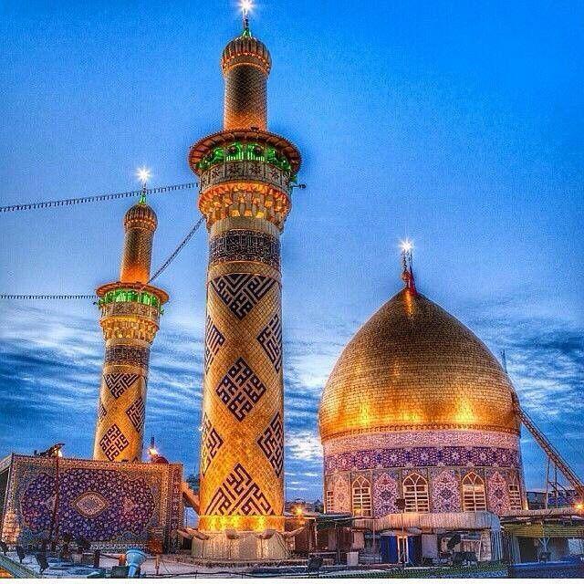 1000+ Ideas About Hazrat Imam Hussain On Pinterest