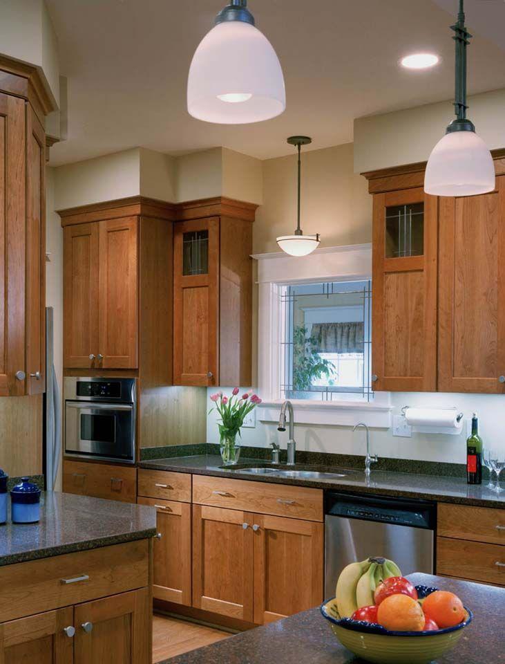 Best Craftsman Kitchen Home Organization Pinterest 640 x 480