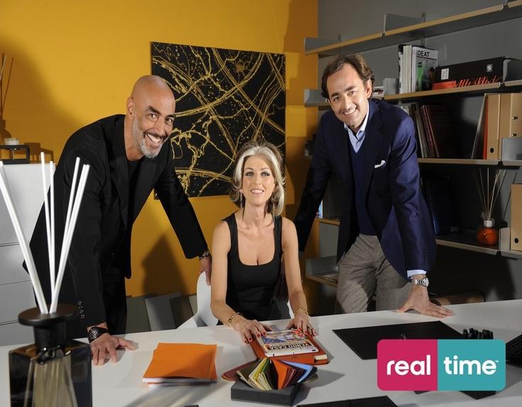 Real Time è: Vendo Casa.. Disperatamente Con Paola Marella